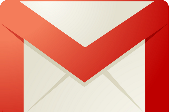 The Gmail Google Email Envelope Logo