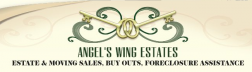 Angels Wing Estates  Matt & Dawn Kilgore logo