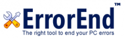 ErrorEnd Software logo