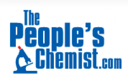 The People's Chemist logo