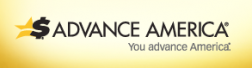 Cash Advance America logo