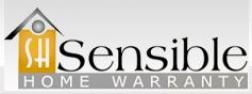 Sensible Home Warranty logo