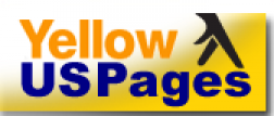 Yellow US Pages logo