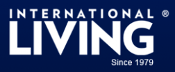 International Living magazine logo