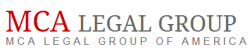 MCA Legal Group of America logo