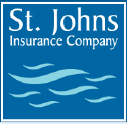 St. Johns Insurance Company logo