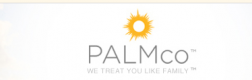 Palmco Power NJ,LLC Electric Charges logo