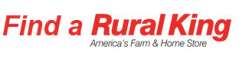 Rural King logo