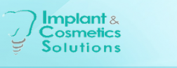 Implant and Cosmetics Solutions - Doctor Alberto Coto Calvo logo