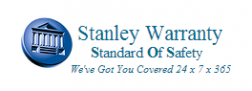 Stanley Home Warranty logo
