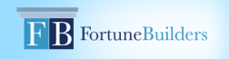 Fortune Builders logo