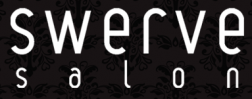 swerve salon logo