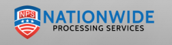 Nationwide Processing Services logo