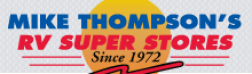 Mike Thompson RV  Colton CA logo