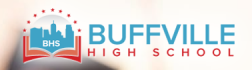 BuffvilleHighSchool.com/ logo