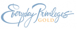 Everyday Privileges Gold logo