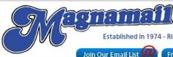 Magnamail Pty Ltd. logo