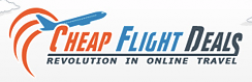 Cheap-FlightDeals.com logo