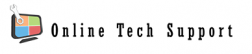 OnlineTechSupports.com/ logo