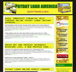 Same day cash personal loans picture 5