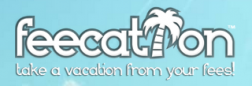 Feecation.com logo
