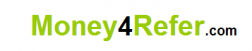 Money4Refer.com logo