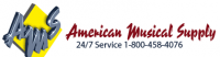 American Music Supply logo