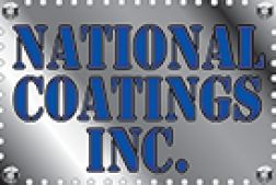 National Coatings Inc. logo