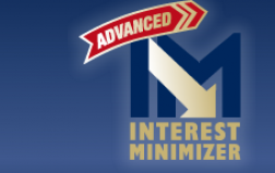 Advanced Interest Minimizer logo