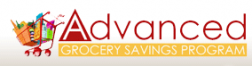 Advanced Grocery Savers logo