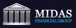 Midas Financial Group/Mergers Access Divison The Netherlands logo
