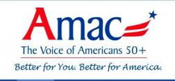 association of mature american citizens logo