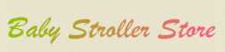 Babystrollerstore.co.uk logo
