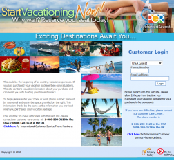 Start Vacationing Now logo