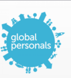 Global Personals LTD Windsor logo