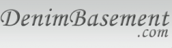 DenimBasement.com logo