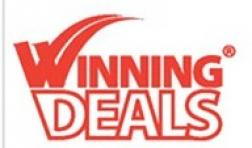 Winning Deals Bowden logo