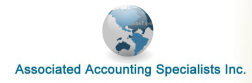 Associated Accounting of Florida logo