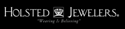 Holsted Jewelers logo