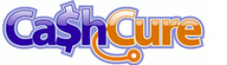 Cash Cure logo