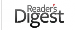 Reader's Digest logo