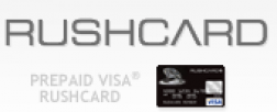 Rushcard logo
