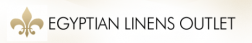 Egyptian Linens Outlet logo