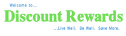 DiscountRewards.com logo