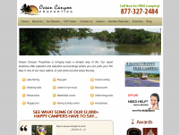 Ocean Canyon Properties logo