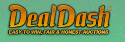 Deal Dash logo
