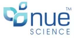 Nue Science logo