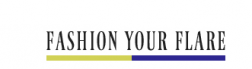 Fashion Your Flare logo