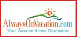 Always on Vacation logo