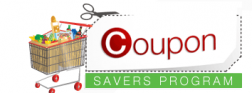 Coupon Savers Program logo
